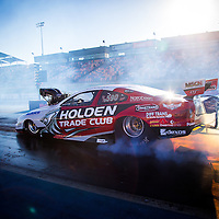 Maurice Fabietti - 590 - Holden Trade Club - 2006 Holden Monaro - Top Doorslammer (T/D)