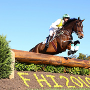 Fair Hill International