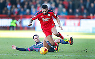 Crawley Town v Morecambe 18/02/2017