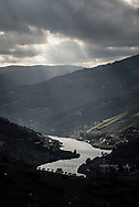 Douro Valley, Portugal.