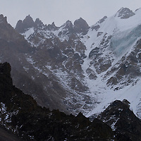 Big Pamirs, Afghanistan.