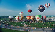 1979 Kentucky Derby Festival Balloon Race