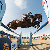 Preis der LVM Versicherung  Rating competition DKB-RIDERS TOUR-qualifier