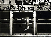 NYC Subway late 70s to mid 80s