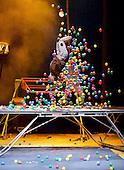 Circusfest 2016 5th April 2016