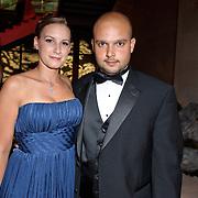 Anya Schmemann and Eric Lohr