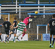 Callum McGregor scores Celtic's equaliser - Celtic v Dundee - Development League at Cappielow<br /> <br />  - &copy; David Young - www.davidyoungphoto.co.uk - email: davidyoungphoto@gmail.com