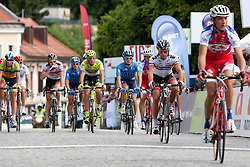 End stage one during 1st Stage (164 km) at 19th Tour de Slovenie 2012, on June 14, 2012, in Novo Mesto, Slovenia. (Photo by Urban Urbanc / Sportida)