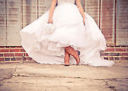 Casey Rouse Bridal Shoot