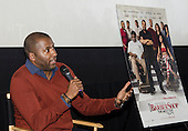 "HANDOUT: Director Malcolm D. Lee attends ""BARBERSHOP: THE NEXT CUT"" DC screening"