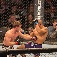 Brad Pickett def. Mike Easton
