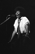 Joan Armatrading full of joy and happiness
