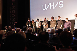 VHS Premiere at The Sundance Film Festival
