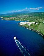Keahou, Kailua-Kona, Island of Hawaii, Hawaii, USA<br />