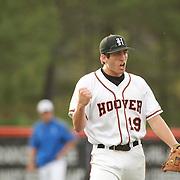 Hoover vs Tuscaloosa County Baseball