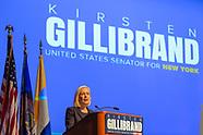 Senator Kirsten Gillibrand Town Hall at Hofstra