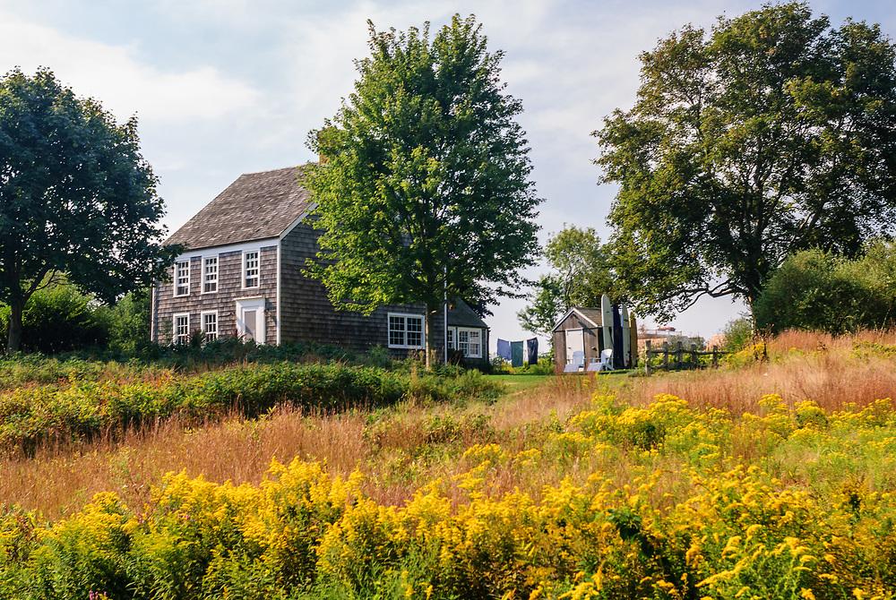 South Fork, East Hampton, Wainscott, Long Island, New York