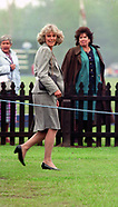 FILE: Camilla Parker-Bowles Pre 1992