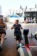 INDOOR ROWING<br /> <br /> Downer NZ Masters Games 2019<br /> 20190204<br /> WHANGANUI, NEW ZEALAND<br /> Photo SARA COX CMGSPORT<br /> WWW.CMGSPORT.CO.NZ Photo Sara Cox CMGSPORT