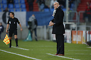 Onderwerp/Subject: Willem II - Eredivisie<br /> Reklame:  <br /> Club/Team/Country: <br /> Seizoen/Season: 2012/2013<br /> FOTO/PHOTO: Coach Jurgen STREPPEL of Willem II shouting with instructions. (Photo by PICS UNITED)<br /> <br /> Trefwoorden/Keywords: <br /> #01 $94 &plusmn;1355242121502 &plusmn;1355242121502<br /> Photo- &amp; Copyrights &copy; PICS UNITED <br /> P.O. Box 7164 - 5605 BE  EINDHOVEN (THE NETHERLANDS) <br /> Phone +31 (0)40 296 28 00 <br /> Fax +31 (0) 40 248 47 43 <br /> http://www.pics-united.com <br /> e-mail : sales@pics-united.com (If you would like to raise any issues regarding any aspects of products / service of PICS UNITED) or <br /> e-mail : sales@pics-united.com   <br /> <br /> ATTENTIE: <br /> Publicatie ook bij aanbieding door derden is slechts toegestaan na verkregen toestemming van Pics United. <br /> VOLLEDIGE NAAMSVERMELDING IS VERPLICHT! (&copy; PICS UNITED/Naam Fotograaf, zie veld 4 van de bestandsinfo 'credits') <br /> ATTENTION:  <br /> &copy; Pics United. Reproduction/publication of this photo by any parties is only permitted after authorisation is sought and obtained from  PICS UNITED- THE NETHERLANDS