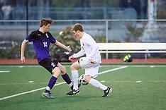 Boys Soccer: Kamiak vs Snohomish