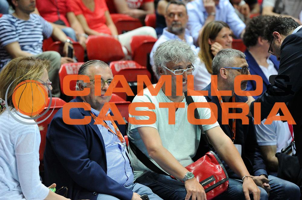 LNP &ndash; Final Four Serie B - UNIEURO FORLI vs GSA UDINE<br /> <br /> Nella foto: