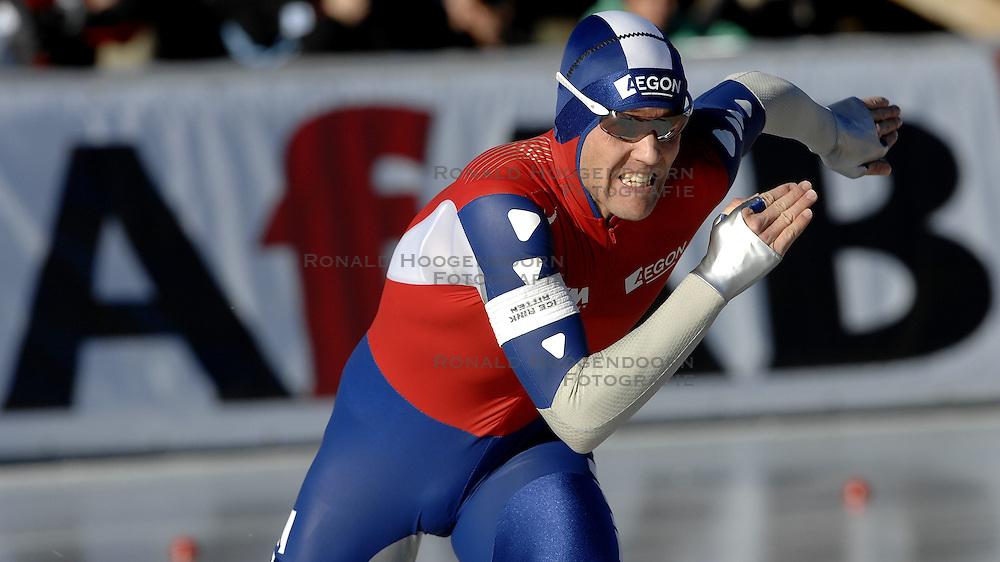 12-01-2007 SCHAATSEN: EUROPESE KAMPIOENSCHAPPEN: COLLALBO ITALIE <br /> Carl Verheijen TVM<br /> &copy;2007-WWW.FOTOHOOGENDOORN.NL