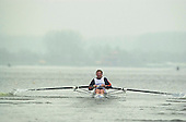 200104  GB Rowing Senior Trails, Hazewinkel BELGIUM