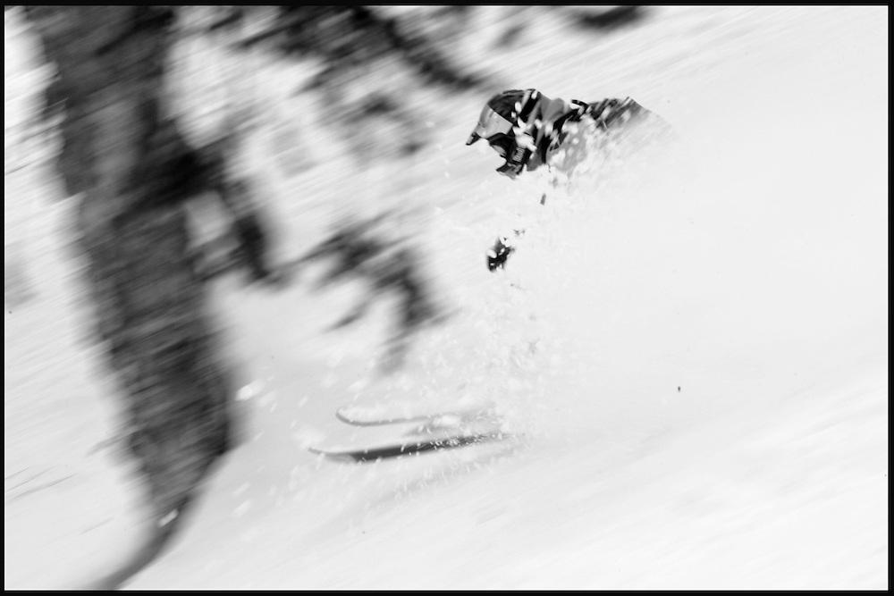 Rider: Phil Meier.Lieux: Cachemire (India)