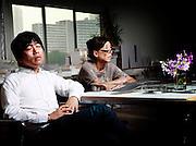 RYUE NISHIZAWA and KAZUYO SEJIMA / SANAA for Financial Times