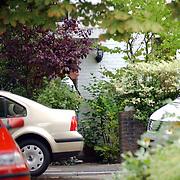 Moeder Anouk Teeuwe moet haar huis uit van haar dochter Da Costaplein 43 Voorburg, moeder vriend