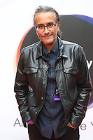 Phil Alexander, Creative Director with Kerrang!/Contributing Editor at arrival boards