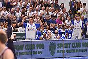 Dinamo Banco di Sardegna Sassari<br /> Banco di Sardegna Dinamo Sassari - Umana Reyer Venezia<br /> LegaBasket Serie A LBA Poste Mobile 2018/2019<br /> Finale Gara 4 Sassari<br /> Sassari 14/06/2019 - Ore 20:45<br /> Foto Ciamillo-Castoria