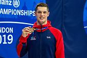 15-09-2019. World Para Swimming Championship 2019 150919