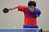 20140808 College Table Tennis  - Team Tournament