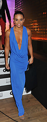 Athlete LOUISE HAZEL at the GQ Men of The Year Awards 2012 held at The Royal Opera House, London on 4th September 2012.