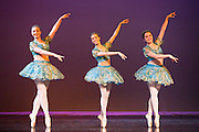 Dancers of South Valley Dance Arts perform during the Spring Repertoire Concert at Ann Sobrato High School Theatre in Morgan Hill, California, on May 4, 2013. (Stan Olszewski/SOSKIphoto)