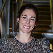 NLD/Amsterdam/20131113 - VIP avond bij Isabel Marant pour H&M, Halina Reijn