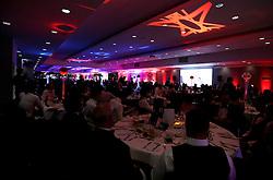 Bristol Sport's Annual Gala Dinner at Ashton Gate Stadium  - Mandatory by-line: Robbie Stephenson/JMP - 08/12/2016 - SPORT - Ashton Gate - Bristol, England  - Bristol Sport Gala Dinner