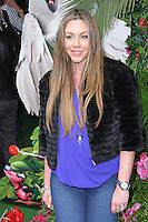 Michelle Heaton, Rio 2 - The UK Gala Screening, Vue West End, London UK, 30 March 2014, Photo by Brett D. Cove