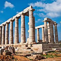 Greece Travel Stock Photography