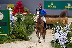 Lips Tim, NED, Herby<br /> CHI Genève 2019<br /> © Hippo Foto - Dirk Caremans<br />  13/12/2019