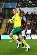 Aston Villa v Norwich City 051111