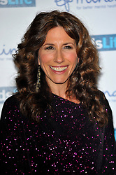 Gaynor Faye attends the Mind Media Awards 2012, BFI Southbank, Belvedere Road, London, United Kingdom, November 19, 2012. Photo by Chris Joseph / i-Images.