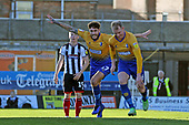 Grimsby Town FC v Mansfield Town 010119
