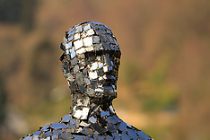 Mirror Man | Loch Earn | 8 April 2017