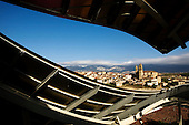 Marques del Riscal Luxury Hotel and Winery