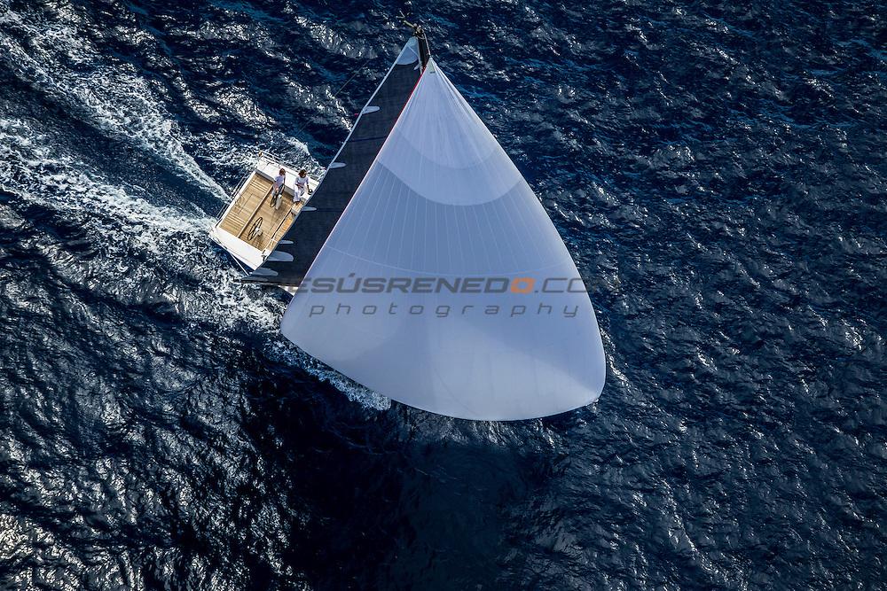 Port Adriano Sailing 2016 ©jesusrenedo.com