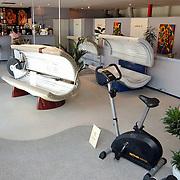 Zonnestudio Sun-Art aan de Vrijheidslaan 53a in Nijkerk
