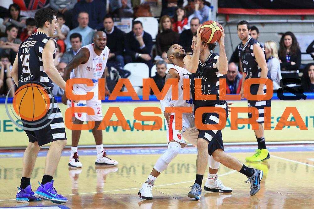 DESCRIZIONE : Varese Lega A 2012-2013 Cimberio Varese Juve Caserta<br /> GIOCATORE : Marco Mordente<br /> CATEGORIA : controcampo difesa<br /> SQUADRA : Juve Caserta<br /> EVENTO : Campionato Lega A 2012-2013 <br /> GARA : Cimberio Varese Juve Caserta<br /> DATA : 03/03/2013<br /> SPORT : Pallacanestro <br /> AUTORE : Agenzia Ciamillo-Castoria/I.Mancini<br /> Galleria : Lega Basket A 2012-2013  <br /> Fotonotizia : Varese Lega A 2012-2013 Cimberio Varese Juve Caserta<br /> Predefinita :